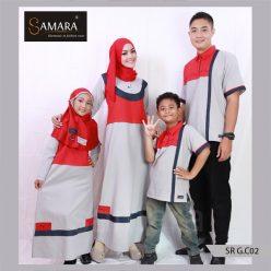 SARIMBIT SAMARA